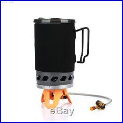 14CD Portable Portable Stove Camp Alumina Backpacking Stove Wood Burning