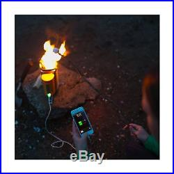 BioLite CampStove 1 Wood Burning and USB Charging Camping Stove Original Mod