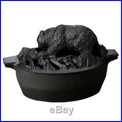Black Bear 3 Quart Steamer