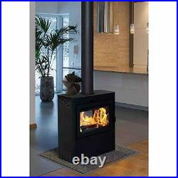 Home-Complete Heat Powered Fan for Wood Burning Stoves or (4 Blades)