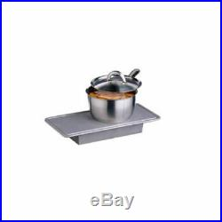 Napoleon CM30 Cookmate Surface Trivet for Wood Stoves