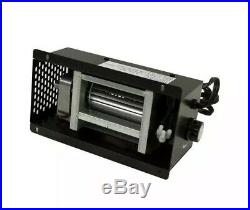 Pleasant Hearth Stove Blower PBAR-2427 Vent Free/Wood Burning Variable Speed