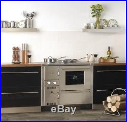 - Wamsler 900 Central Heating Cooking Range Aga Rayburn 18kW